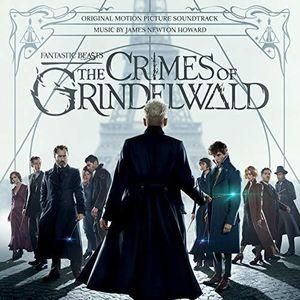 Fantastic Beasts: The Crime of Grindelwald (Original Motion Picture Soundtrack)
