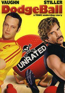 Dodgeball: True Underdog Story