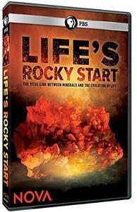 Nova: Life's Rocky Start
