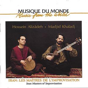 Iran Masters of Improvisation