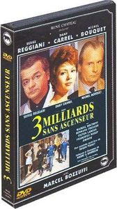 Trois Milliards Sans Ascenseur [Import]