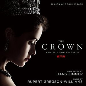 The Crown (Season One Soundtrack)