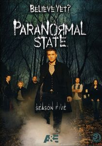 Paranormal State: The Complete Season Five