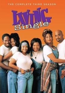 Living Single: The Complete Third Season
