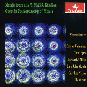 CDCM Computer Music Series 37 /  Various