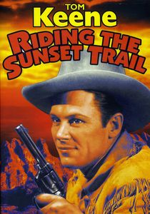Riding the Sunset Trail