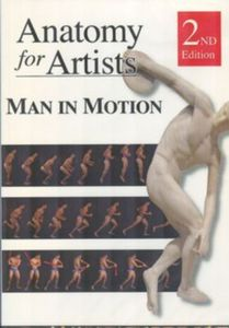 Anatomy for Artists - Man in Motion