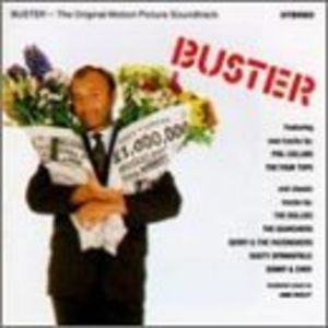 Buster - O.s.t.
