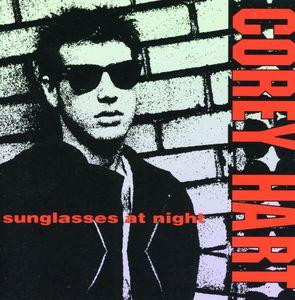 Sunglasses at Night [Import]