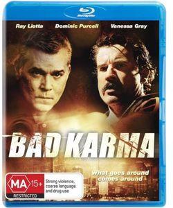 Bad Karma [Import]