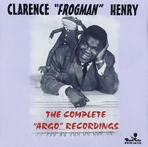 Complete Argo Recordings