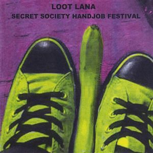 Secret Society Handjob Festival