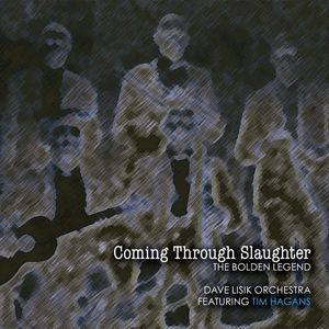 Coming Through Slaughter-The Bolden Legend