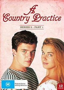 Country Practice: Season 5 Part 1 [Import]