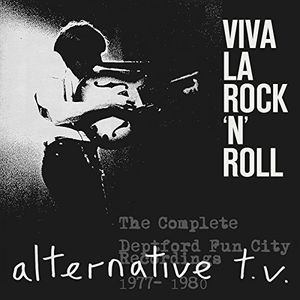 Viva La Rock 'N' Roll:Complete Deptford Fun City [Import]
