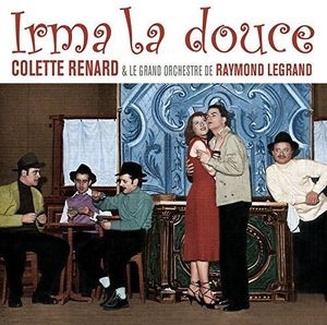 Irma La Douce (1963) (Original Soundtrack) [Import]