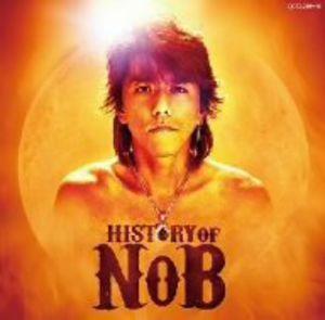 Best: History of Nob [Import]