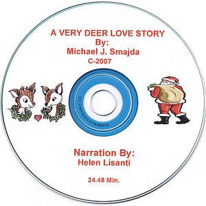 Very Deer Love Story