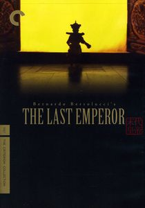 The Last Emperor (Criterion Collection)