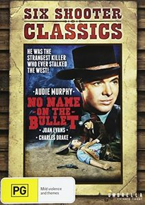 No Name on the Bullet [Import]
