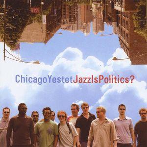 Jazz Is Politics?