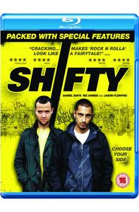 Shifty [Import]