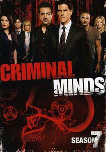 Criminal Minds: Season 07