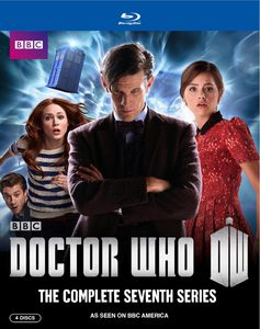 Doctor Who: The Complete Seventh Series