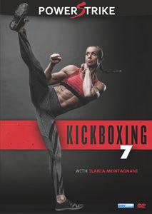 Powerstrike: Kickboxing 7 Workout