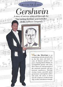 Meet George Gershwin