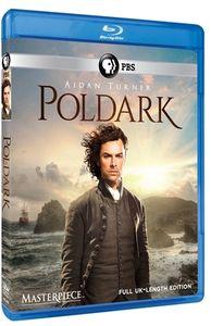 Poldark: The Complete First Season (Masterpiece)