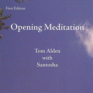 Opening Meditation