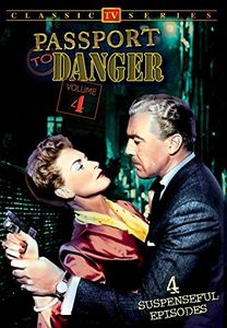 Passport to Danger: Volume 4