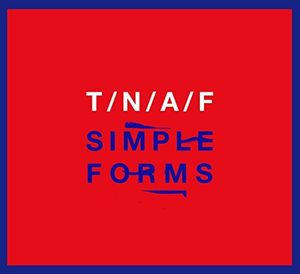 Simple Forms [Import]