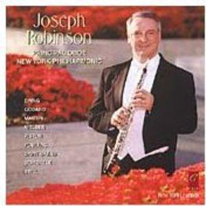 Principal Oboe