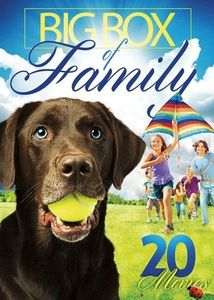 20-Movie Big Box Of Family