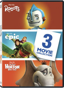 Robots /  Epic /  Horton Hears a Who
