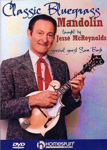 Classic Bluegrass Mandolin