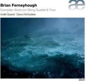 Comp Works for String Quartet & Trios