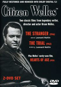 The Stranger /  The Trial