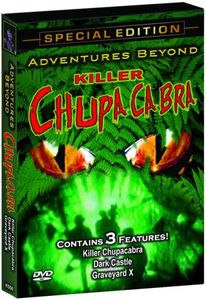 Adventures Beyond: Killer Chupacabra