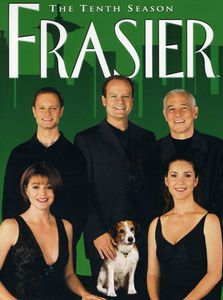 Frasier: Tenth Season