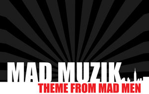 Theme from Mad Men