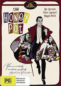 Honey Pot [Import]