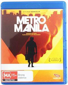 Metro Manila [Import]
