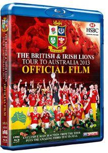 The British & Iron Lions Tour to Australia 2013 [Import]