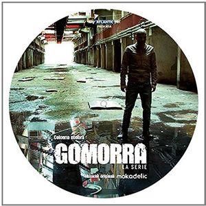 Gomorrah - O.s.t.