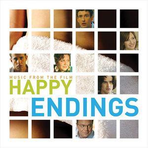 Happy Endings (Original Soundtrack)