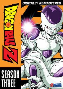 Dragon Ball Z: Season Three