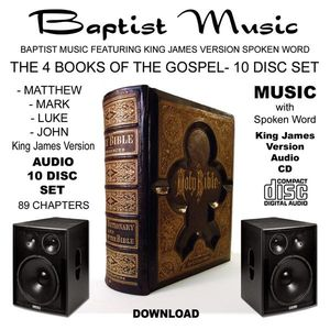Baptist Music